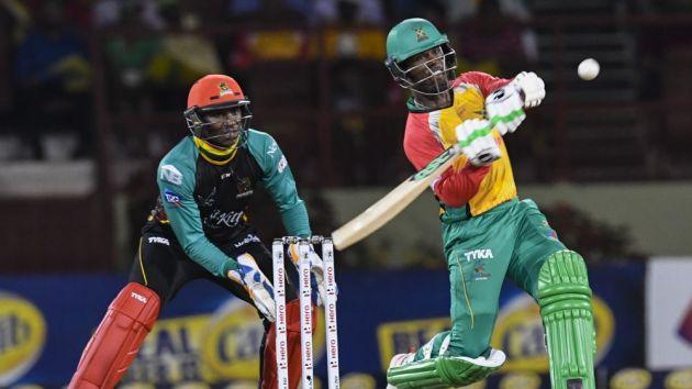 Caribbean Premier League Cricket